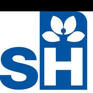Shri Ramkrishna Institute of Medical Sciences, [SRIMS] Durgapur logo