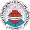 Shri Ramswaroop Memorial University, [SRMU] Lucknow logo