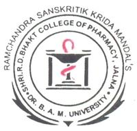 Shri R.D. Bhakt College of Pharmacy, Jalna logo