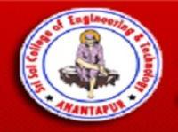 Shri Sai College of Engineering Technology, [SSCET] Anantapur logo