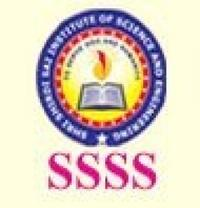 Shri Shirdi Sai Institute of Science and Engineering, [SSSISE] Anantapur logo