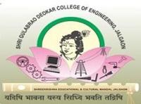 Shri Sureshdada Jain College of Engineering, [SSJCE] Jalgaon logo