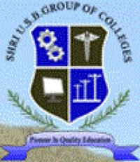 Shri USB College of Engineering and Management, Sirohi logo