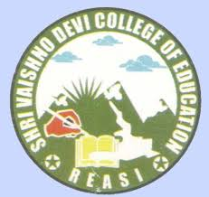 Shri Vaishno Devi College of Education, Jammu logo