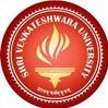 Shri Venkateshwara University, [SVU] Gajraula logo