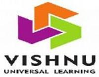 Shri Vishnu Engineering College for Women, [SVECW] West Godavari logo