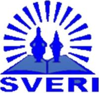 Shri Vithal Education and Research Institute College of Engineering, [SVERICE] Solapur logo