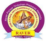 Shri Vithalrao Shankar Rao Naik Arts Commerce and Science College, Jalgaon logo