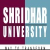 Shridhar University, [SU] Pilani