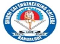 Shridi Sai Engineering College, [SSEC] Bangalore logo