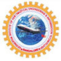 Siddhartha Institute of Aeronautical Engineering and Information Technology, [SIAEIT] Bangalore logo