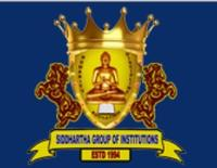 Siddhartha Institute of Engineering and Technology, [SIET] Rangareddi logo