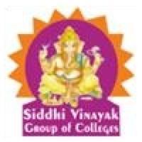 Siddhi Vinayak College of Profestional Studies, [SVCOPS] Panipat logo