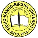 Sidho Kanho Birsha University, [SKBU] Purulia