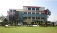 Sidhu Educational and Research Institute, Ludhiana logo