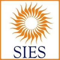 SIES Graduate School of Technology, [SIESGST] Mumbai logo