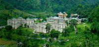 Sikkim Manipal College of Nursing, Gangtok