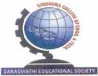Sindhura College of Engineering and Technology, [SCET] Karimnagar logo