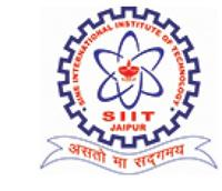 Sine International Institute of Technology, [SIIT] Jaipur logo