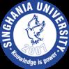 Singhania University, [SU] Jhunjhunu logo