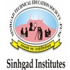 Sinhgad College of Engineering, [SCOE] Pune logo