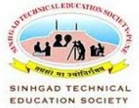 Sinhgad Institute of Technology and Science, [SITS] Pune logo