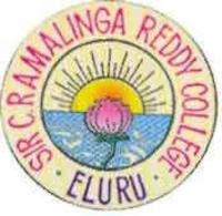 Sir C R Reddy College, [SCRRC] Eluru logo
