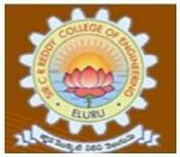 Sir CR Reddy College of Engineering, Rangareddi
