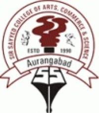 Sir Sayyed College of Arts Commerce and Science, [SSCACS] Aurangabad logo