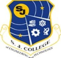 SJ College of Engineering and Technology, [SJCET] Jaipur logo