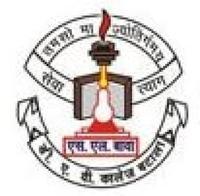 SL Bawa DAV College, [SLBDAVC] Batala logo