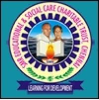 SMR East Coast College of Engineering and Technology, [SMRECCET] Thanjavur logo