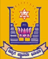 Smt Allum Sumangalamma Memorial College for Women, [SASMCW] Bellary logo