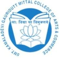 Smt Kamaladevi Gauridutt Mittal College of Arts and Commerce, [SKGMCAC] Mumbai