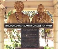 Smt Kandukuri Rajyalakshmi College for Women, Rajahmundhry