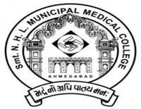Smt NHL Municipal Medical College, [SNMMC] Ahmedabad