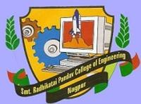Smt Radhikatai Pandav College of Engineering, [SRPCE] Nagpur logo