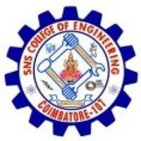 SNS College of Engineering, [SNSCE] Coimbatore logo
