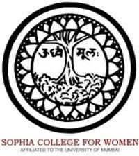 Sophia College for Women, Mumbai logo