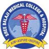 Sree Balaji Medical College and Hospital, [SBMCAH] Chennai logo