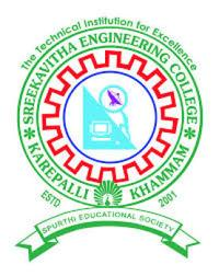 Sree Kavitha Engineering College, [SKEC] Telangana