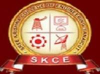 Sree Krishna College of Engineering, [SKCE] Vellore logo