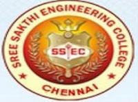 Sree Sakthi Engineering College, [SSEC] Coimbatore logo