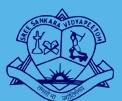 Sree Sankara Vidyapeetom College, [SSVC] Ernakulam logo