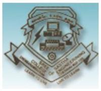 Sree Sastha College of Engineering, [SSCE] Chennai logo