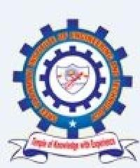 Sree Vaanmayi Institute of Engineering and Technology, [SVIET] Nalgonda logo