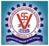 Sree Vahini Institute of Science and Technology, [SVIST] Krishna logo