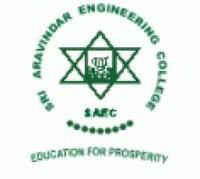 Sri Aravindar Engineering College, [SAEC] Villupuram logo