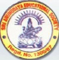 Sri Arunodaya Degree and PG College, [SADPGC] Warangal logo