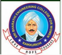 Sri Bharathi Engineering College for Women, [SBECW] Thiruchirapalli logo